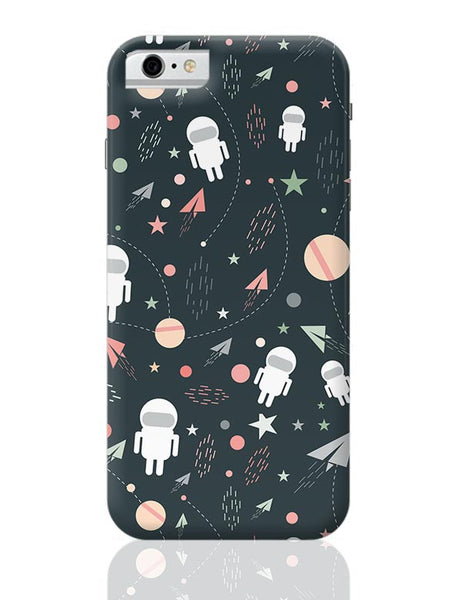 Planets stars and other objects in space iPhone 6 6S Covers Cases Online India