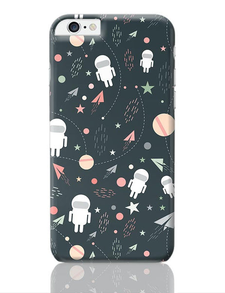 Planets stars and other objects in space iPhone 6 Plus / 6S Plus Covers Cases Online India