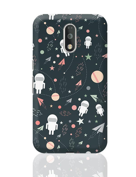Planets stars and other objects in space Moto G4 Plus Online India