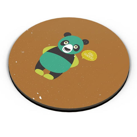 Mr.Panda Fridge Magnet Online India