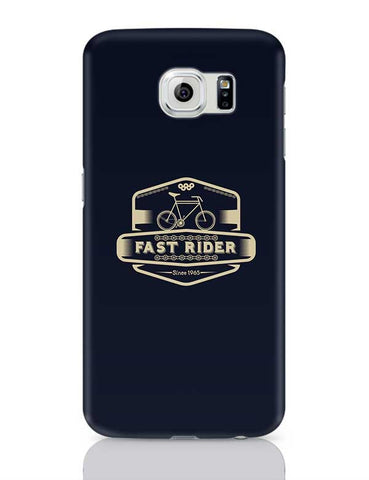 Fast Rider Samsung Galaxy S6 Covers Cases Online India