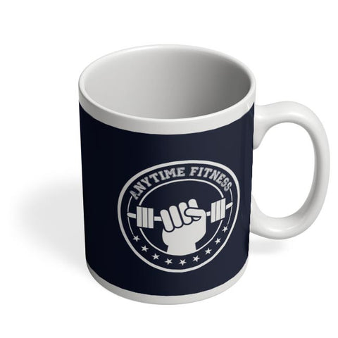 Anytime Fitness Coffee Mug Online India