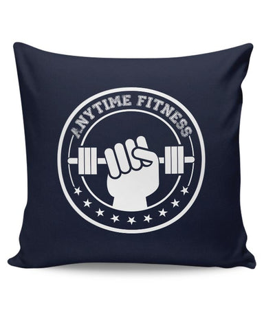 Anytime Fitness Cushion Cover Online India