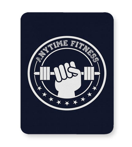 Anytime Fitness Mousepad Online India