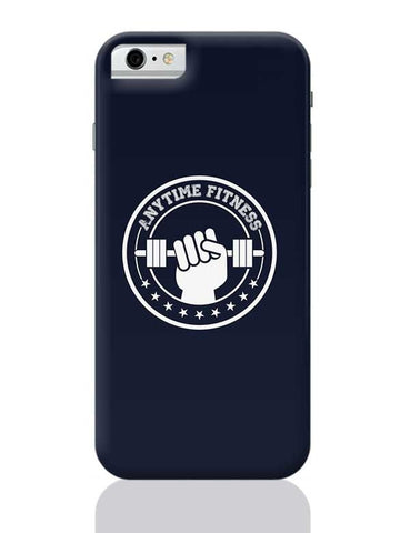Anytime Fitness iPhone 6 / 6S Covers Cases