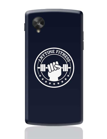 Anytime Fitness Google Nexus 5 Covers Cases Online India