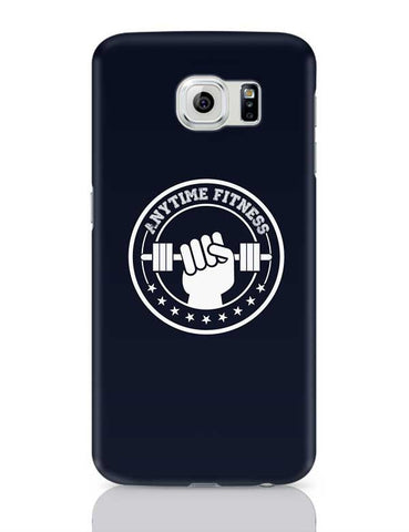 Anytime Fitness Samsung Galaxy S6 Covers Cases Online India
