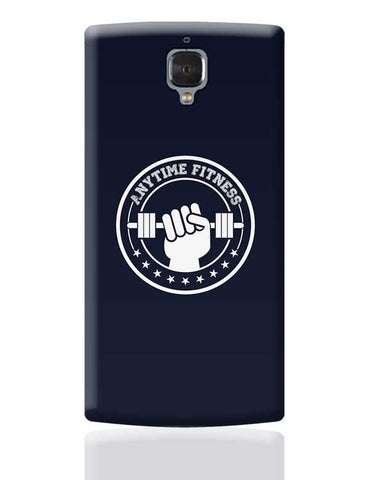 Anytime Fitness OnePlus 3 Covers Cases Online India