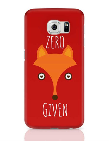 Zero Given Samsung Galaxy S6 Covers Cases Online India