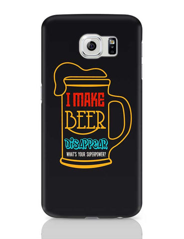 I Make Beer Samsung Galaxy S6 Covers Cases Online India