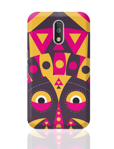 Aboriginal Tribal Moto G4 Plus Online India