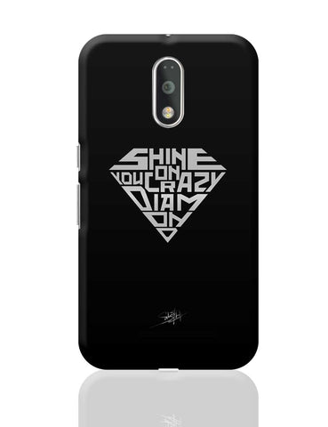 Shine On You Crazy Diamond Moto G4 Plus Online India