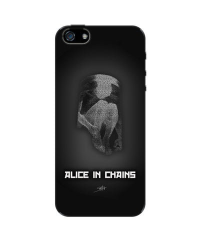 Alice in Chains iPhone 5/5S Case