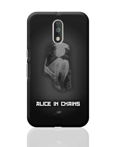 Alice in Chains Moto G4 Plus Online India