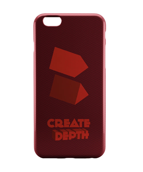 iPhone 6 Case & iPhone 6S Case | Create Depth iPhone 6 | iPhone 6S Case Online India | PosterGuy