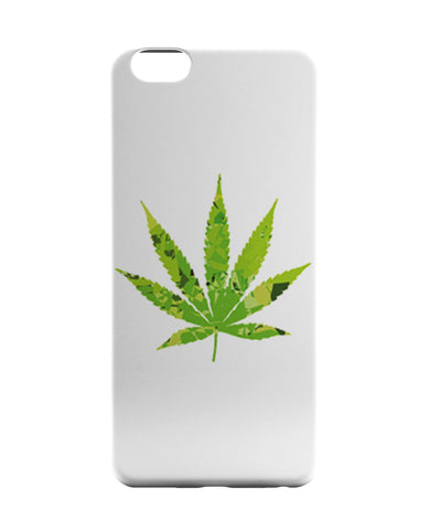 iPhone 6 Case & iPhone 6S Case | Cannabis Marijuana Weed Inspired iPhone 6 | iPhone 6S Case Online India | PosterGuy