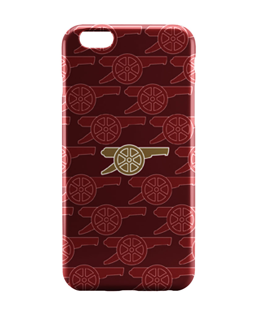 arsenal iphone 6 case