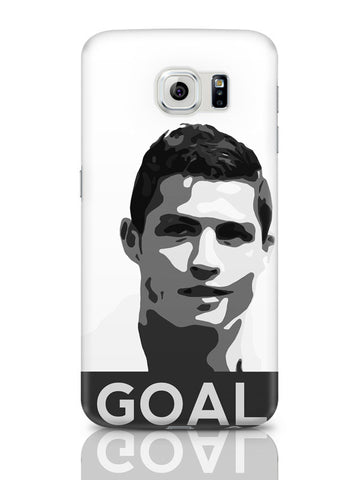 Samsung Galaxy S6 Covers & Cases | Cristiano Ronaldo Goal Real Madrid Samsung Galaxy S6 Covers & Cases Online India