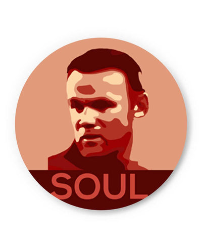 Wayne Rooney Manchester United Soul Fridge Magnet Online India