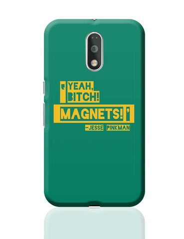 Jesse Pinkman Breaking Bad Quote Moto G4 Plus Online India