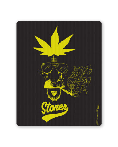 Mouse Pads | Stoner  Mouse Pad Online India | PosterGuy.in