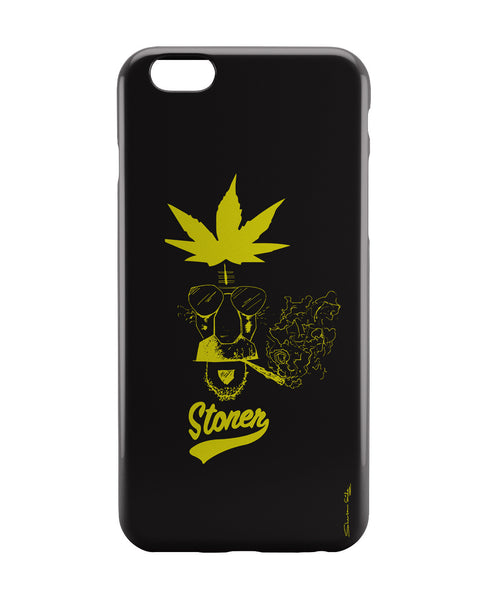 iPhone 6 Case & iPhone 6S Case | Stoner  iPhone 6 | iPhone 6S Case Online India | PosterGuy