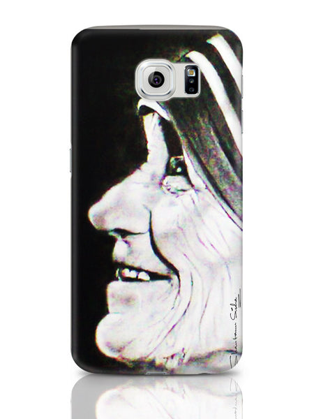 Samsung Galaxy S6 Covers & Cases | Mother Teresa Samsung Galaxy S6 Covers & Cases Online India