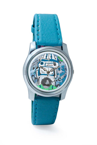 Women Wrist Watches India | Traveller's Paradise Wrist Watch Online India