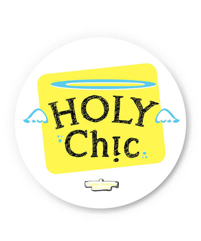 Holy Chic Fridge Magnet Online India