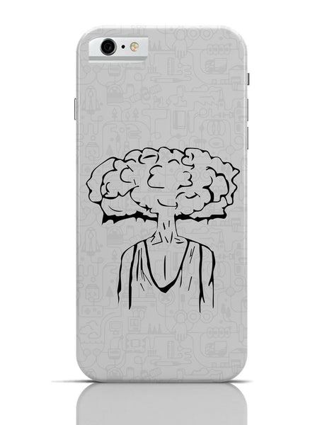 iPhone 6 Covers & Cases | Cloud Of Thoughts iPhone 6 Case Online India