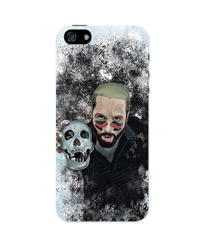 Haider Shahid Kapoor iPhone 5 / 5S Case