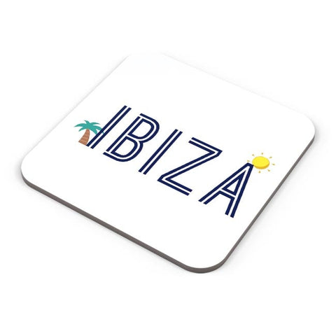 Buy Coasters Online | IBIZA Coasters Online India | PosterGuy.in