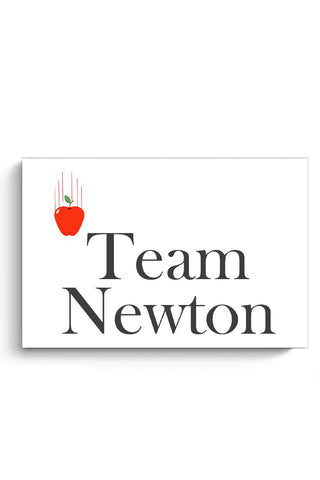 Team Newton Poster Online India