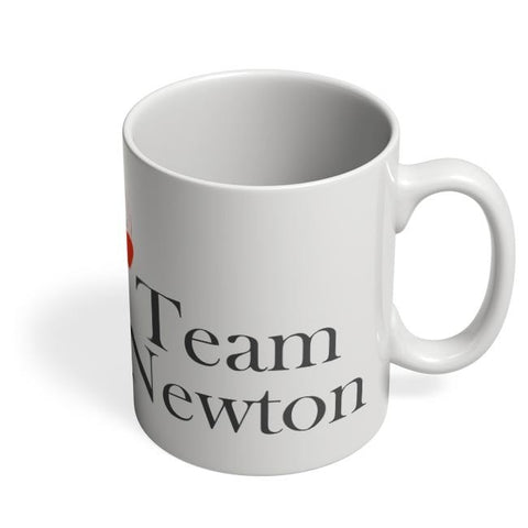Coffee Mugs Online | Team Newton Coffee Mug Online India