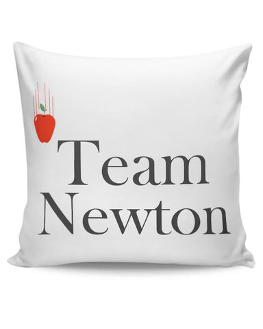 Team Newton Cushion Cover Online India