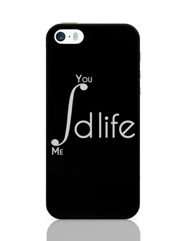 Me and You Integration Funny Parody iPhone Covers Cases Online India