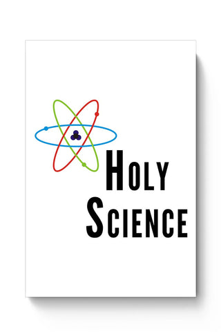 Holy Science Poster Online India