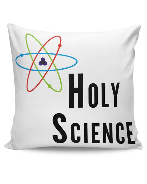 Holy Science Cushion Cover Online India