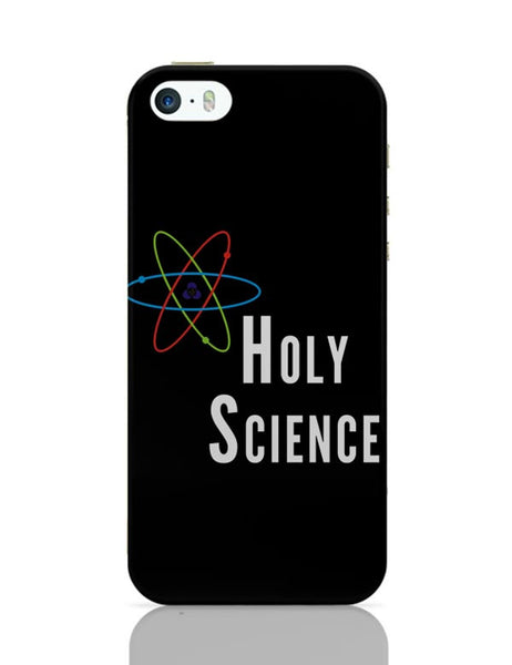 Holy Science iPhone Covers Cases Online India