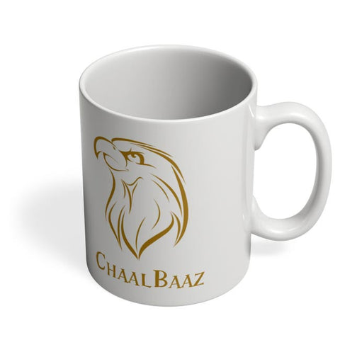 Coffee Mugs Online | Chaalbaaz Coffee Mug Online India