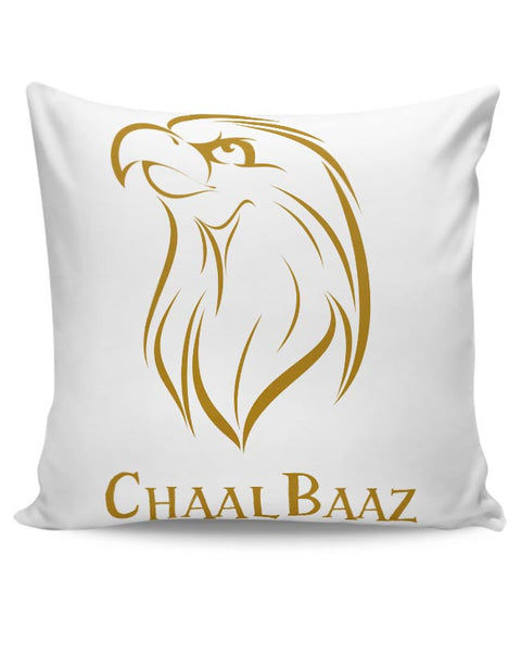 Chaalbaaz Cushion Cover Online India