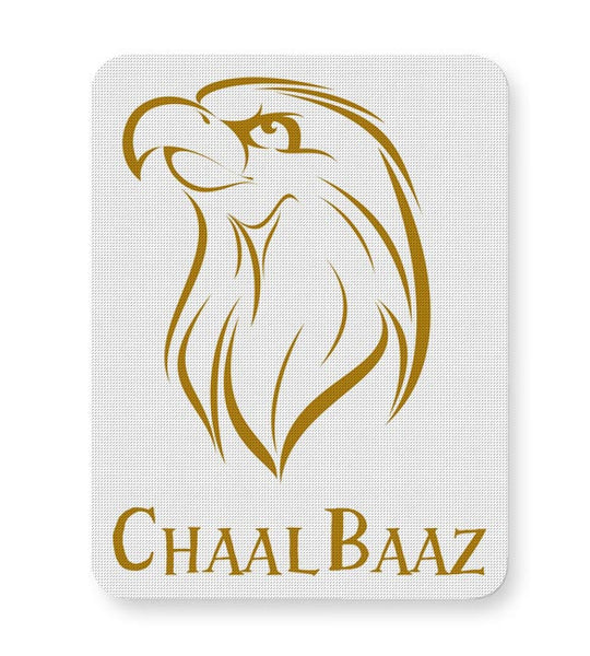Chaalbaaz Mousepad Online India