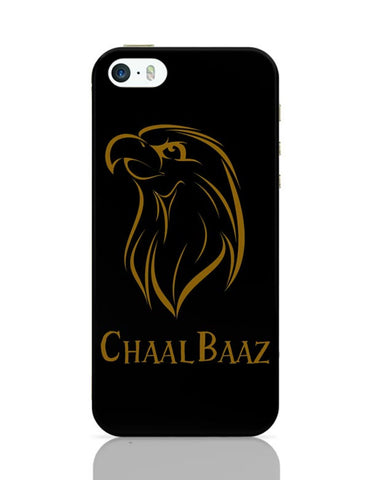 iPhone 5 / 5S Cases & Covers | Chaalbaaz iPhone 5 / 5S Case Cover Online India