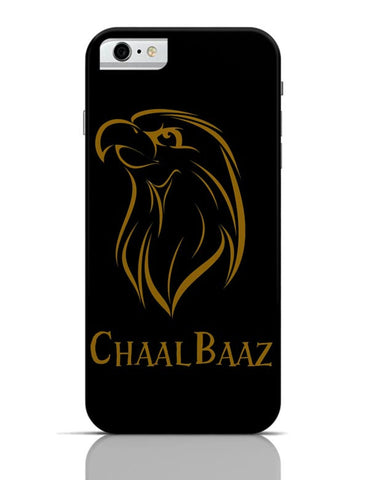 iPhone 6/6S Covers & Cases | Chaalbaaz iPhone 6 / 6S Case Cover Online India