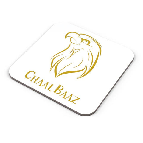 Buy Coasters Online | Chaalbaaz Coasters Online India | PosterGuy.in