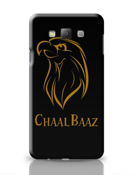 Chaalbaaz Samsung Galaxy A7 Covers Cases Online India
