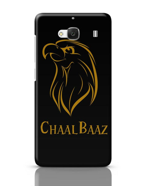Chaalbaaz Redmi 2 / Redmi 2 Prime Covers Cases Online India