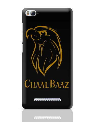 Xiaomi Mi 4i Covers | Chaalbaaz Xiaomi Mi 4i Case Cover Online India