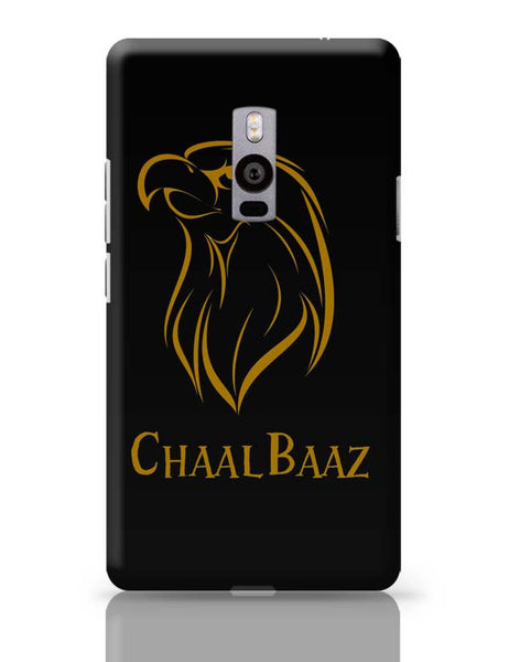 Chaalbaaz OnePlus Two Covers Cases Online India