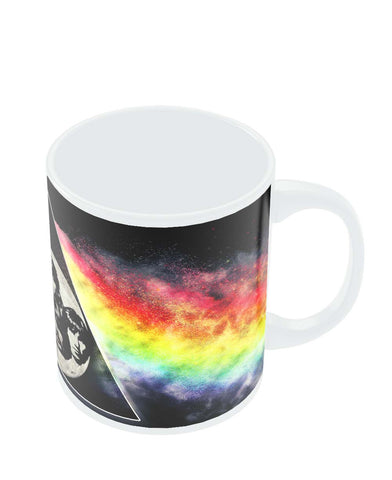 Mugs | The Dark Side Of The Moon Pink Floyd Inspired Mug Online India